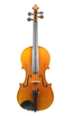 "Master violin No. 89, Paul Beuscher, ""special cremone"", Paris 1937"