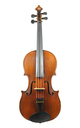 Petite French viola, Mirecourt approx. 1830