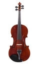 WORKED OVER AND IMPORVED French viola, Joseph Nicolas fils, 1849