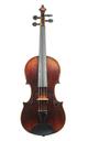Mittenwald master violin, Neuner & Hornsteiner, approx. 1830