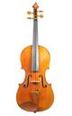 SALE: Old Mittenwald violin, J. A. Baader, c.1900