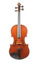 French violin, the Blanchard atelier, 1918 / Emile Boulangeot