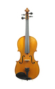 1/2 - powerful c.1900 French 1/2 sized violin