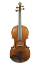 Violin from Klingenthal, approx. 1820