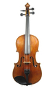 19th century German viola, Markneukirchen, approx. 1870