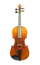 3/4 - Powerful sounding old 3/4 violin from Mittenwald - for soloists