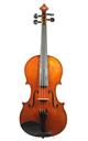 Fine Czech Prague master violin, by Alois Bittner, 1930, No. 75