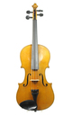 Markneukirchen violin after Amati