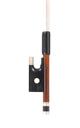 German 3/4 violin bow by Adolf C. Schuster, Markneukirchen
