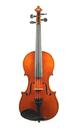 3/4 - Markneukirchen master violin, Fritz Mönnig, 1948