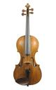Rare Mittenwald violin, approx. 1750, probably Fichtl