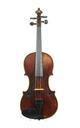 3/4 - Fine Mittenwald 3/4 violin by Neuner & Hornsteiner, approx. 1850