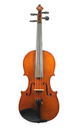 Old Italian violin, Antonio Lechi, Cremona 1922