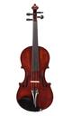 English violin by Jeffery J. Gilbert, 1906