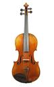 Jean-Joseph Honoré Derazey: French master violin (certificate Hieronymus Köstler)