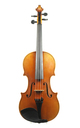 WORKED OVER AND TONALLY OPTIMIZED: Ernst Heinrich Roth, fine 1955 violin - Guarnerius model