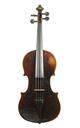 "J.B. Vuillaume: soloist violin ""St. Cecile des Thernes"" (certificate Hieronymus Köstler)"