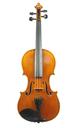 Fine violin, probably American