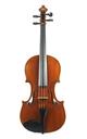 Mario Bedocchi, fine Italian viola (certificate by Eric Blot)