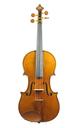 Rare German-English violin, Arnold Voigt, approx. 1890