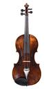 Fine, petite Mittenwald viola by Anton Jais c.1790 (certificate Hieronymus Köstler)