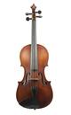 Raffaele Calace, italienische Violine, Napoli 1916