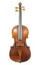 Raffaele Calace, italienische Geige, Neapel, 1916 (Zertifikat Eric Blot)