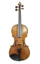 Fine Mittenwald master violin, c.1740, Sebastian Klotz circle