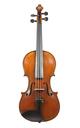 Claudio Gamberini, professional Italian violin, 1930