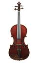 Officina Claudio Monteverde, Cremona 1923: Italienische Geige