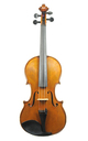 Fine English violin, 19th century, soloist