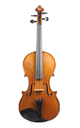 Fine English violin, 19th century, soloist sound