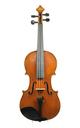 Antonio Monzino & Figli, Italian violin, Milano 1925