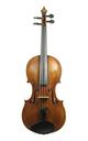 Johann Georg Schönfelder: fine Markneukirchen violin, c1790
