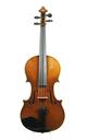 Fine contemporary master violin, Wolfgang Schiele, Munich