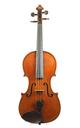 Antique English violin, Emanuel Whitmarsh, London, 1893