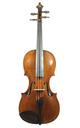 Fine Markneukirchen viola, Johann Christian Voigt II, 18th century
