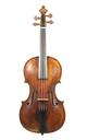 Baroque viola, Nürnberg school, approx. 1800
