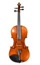 German violin. Made by F. C. Louis, Saarbrücken, early 20th century