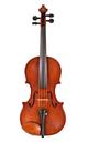 Cristiano Ferrazzi. Italian violin op. 120
