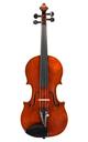 Pierre Joseph Hel: Fine French violin, Lille, 1901