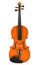 Master violin by Erwin Georg Volkmann, 1975 - violinist's recommendation!