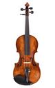Rare violin by Joseph Michael Gschiell, Pest, Hungary 1789