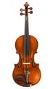 French violin #316 by René Morizot (certificate by Rene Morizot)