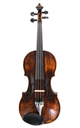 Classic Viennese violin by Johann Christoph Leidolff, 1756
