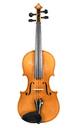 German Violin, 1940's, probably Meinel & Herold Markneukirchen