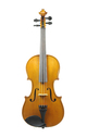 3/4 - antique French violin, Mansuy