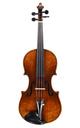 Old Saxon violin. Wilhelm Herwig, 1920's, warm, sweet sound