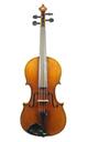 Markneukirchen violin, August Clemens Glier