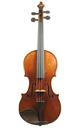 Powerful amtique Mittenwald violin, approx. 1830